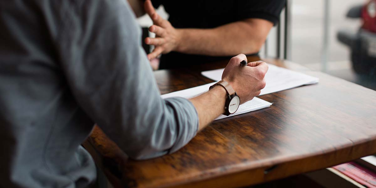 Sometimes a buyout has been part of your plan since day one. Here's why you should look outside your circle of competitors for potential buyers.