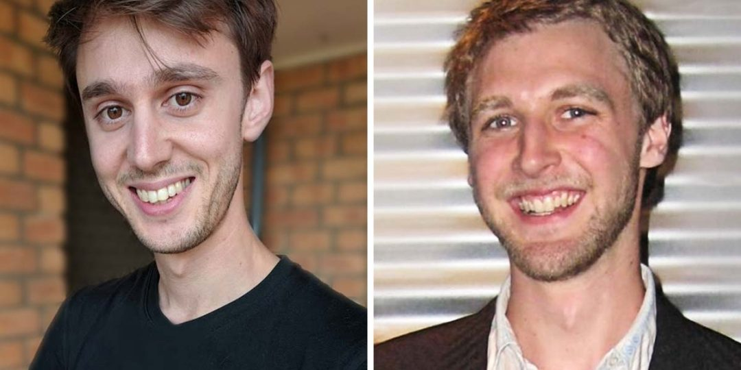These App Developers Were Running Two Successful SaaS Startups When They Decided to Sell One
