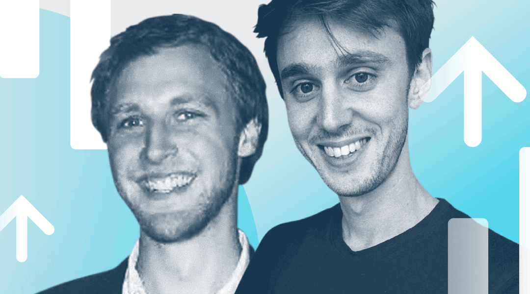 These app developers were running two successful SaaS businesses when they decided to sell one.