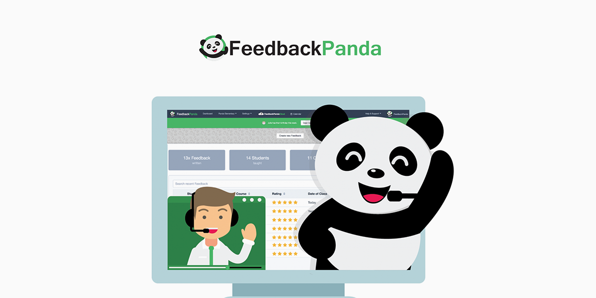 SureSwift Acquires Ed Tech Startup FeedbackPanda