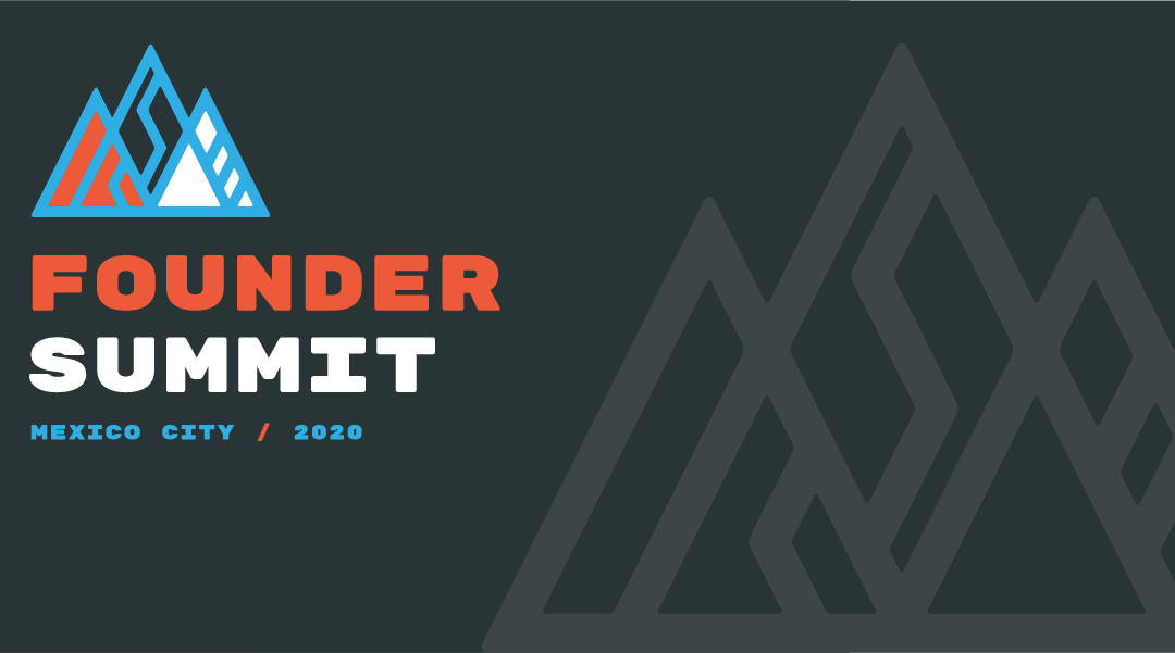 Looking for inspiration to get your SaaS in high gear this year? Founder Summit might be just what you need.