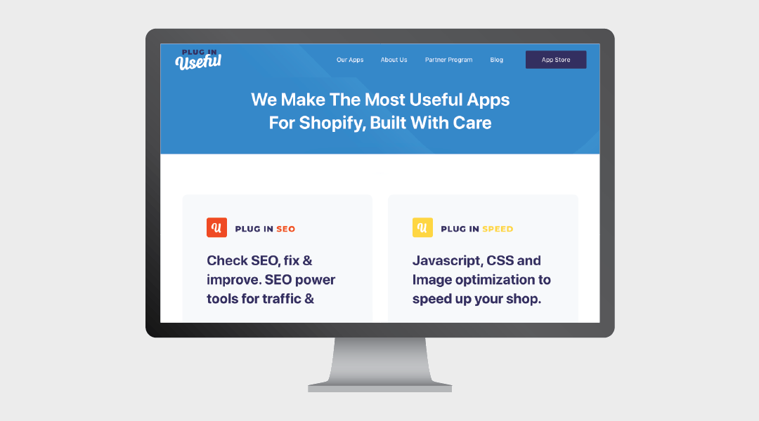 SureSwift Acquires Plug in Useful Shopify Apps
