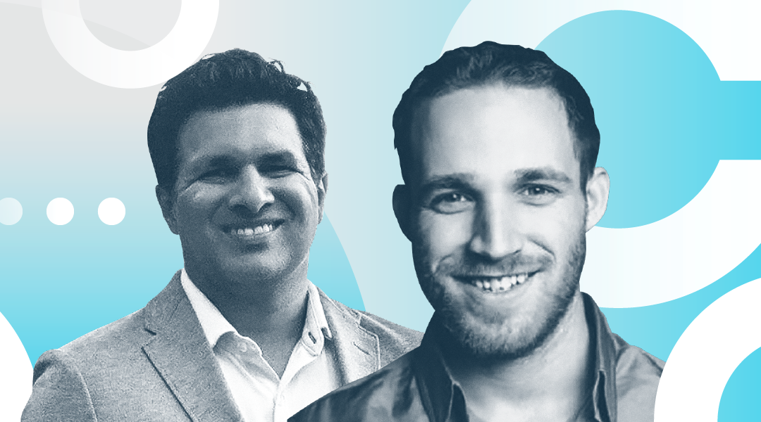 Two seasoned entrepreneurs on product/founder fit, switching gears, and why self-awareness is a business skill