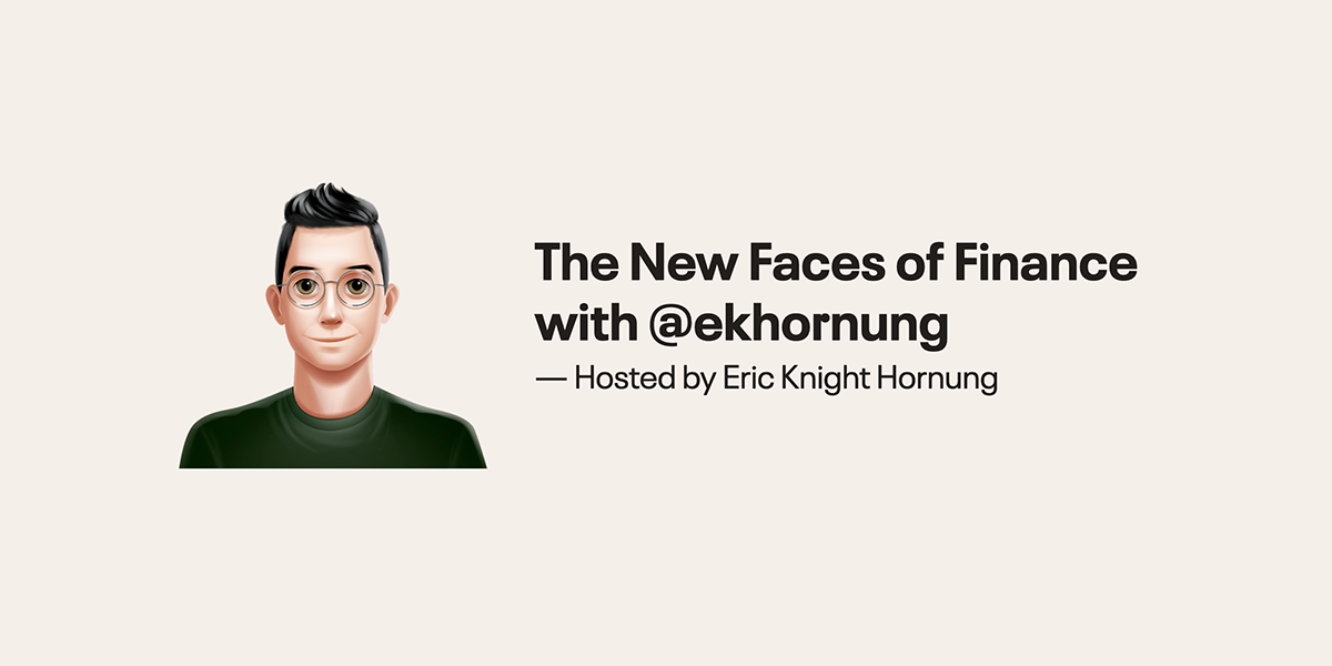 Kevin McArdle was invited onto Eric Hornung's podcast The New Faces of Finance to discuss bootstrapped Saas founders.