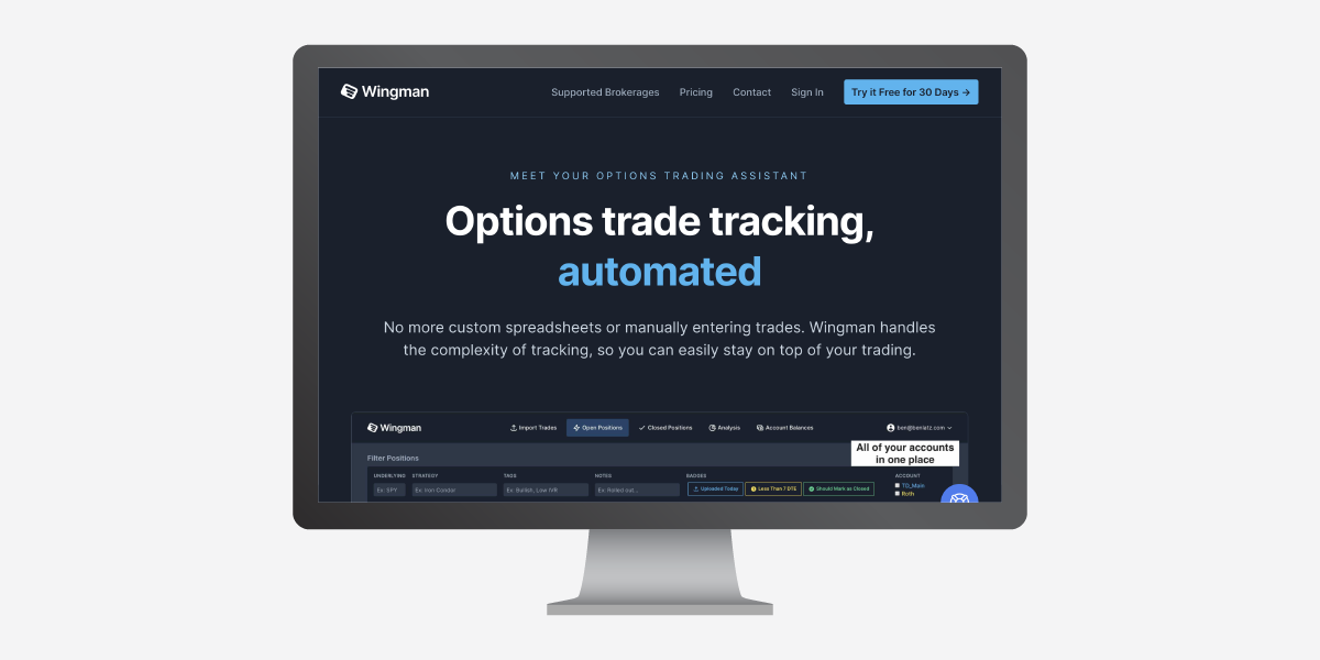 SureSwift Acquires Wingman, Options Trading Automation Software