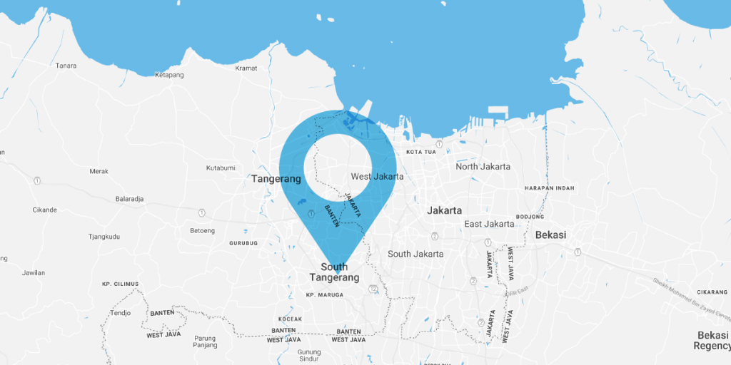 We hire remote Ruby on Rails developers like Taufiq, who lives in Indonesia