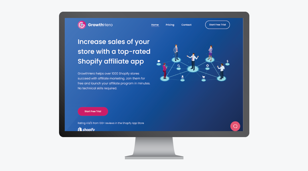 SureSwift acquires GrowthHero, a Shopify app